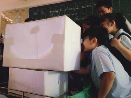 Não bộ và quản lý lớp học: Trẻ đã có sẵn nguyên liệu đạo đức bên trong (P.1)